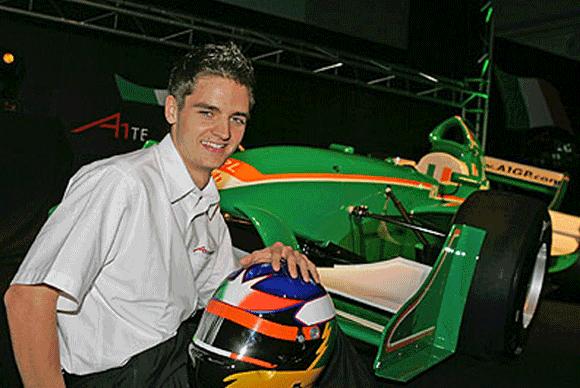Michael Devaney